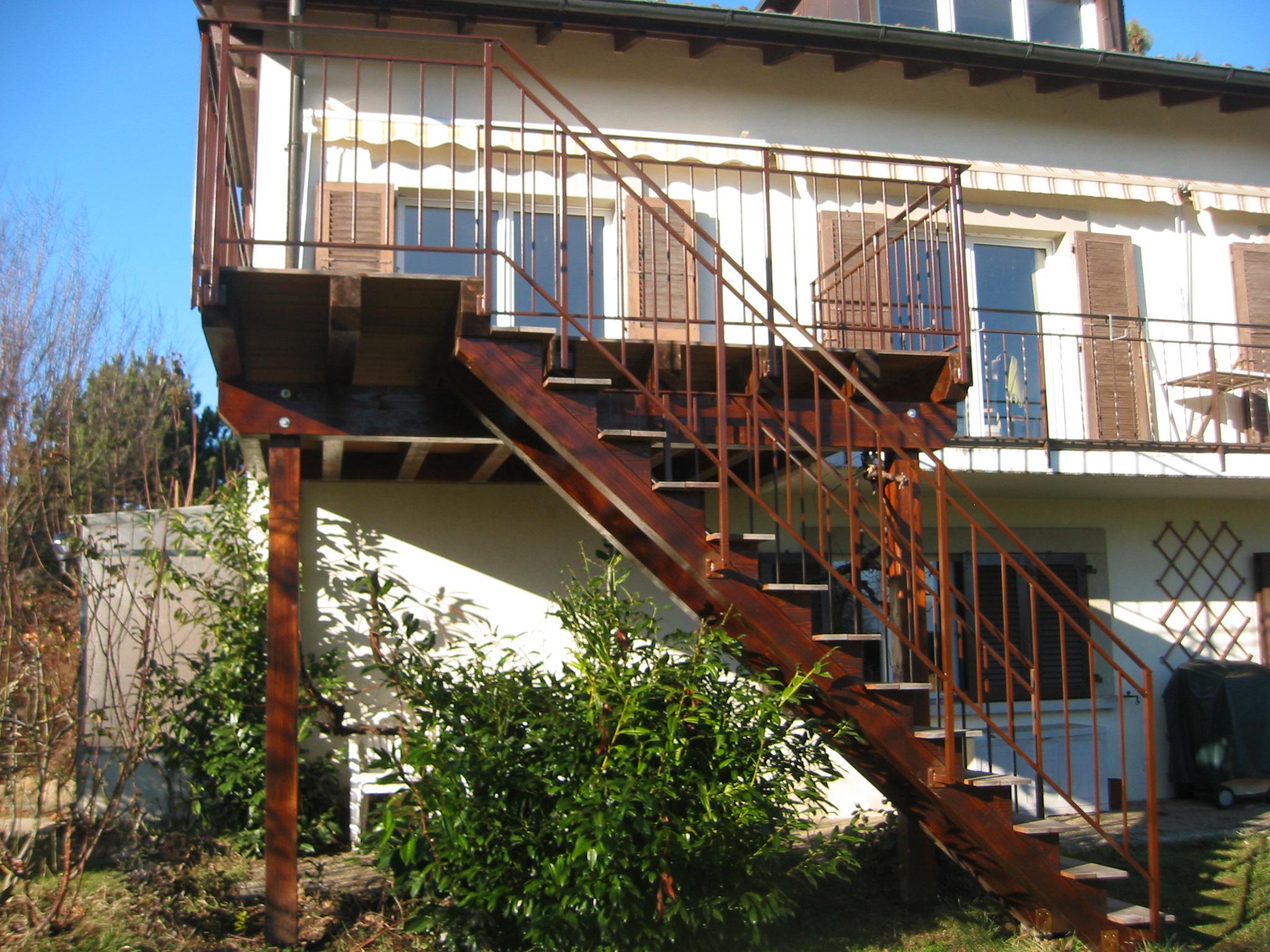 Escalier e5