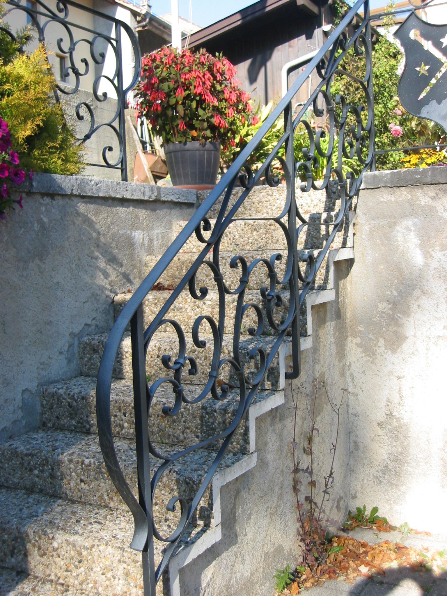 Escalier e9